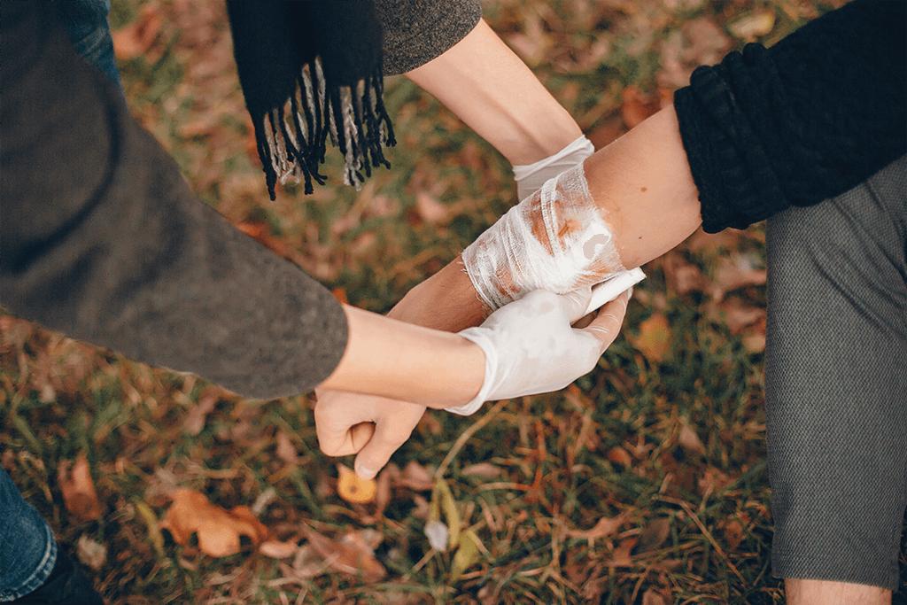 6 módszer, ami felgyorsítja a sebgyógyulást
